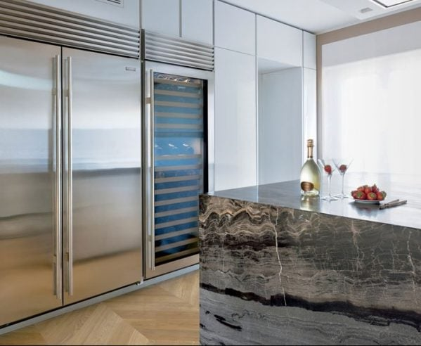 best sub-zero refrigerator 2018