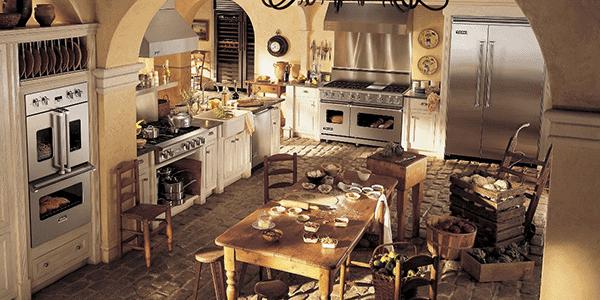 The best kitchen appliance brand 2018 d t appliance service for Kitchen appliance services