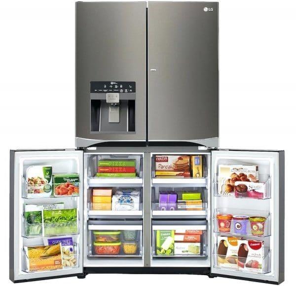 best kitchen appliance brand lg