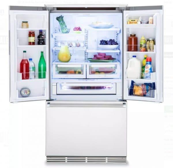 viking refrigerator reviews