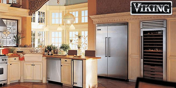 best viking refrigerators