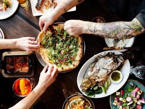 Best Minneapolis restaurant