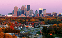 best time to see fall colors in minneapolis