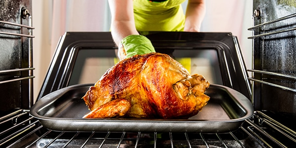 cook the perfect turkey