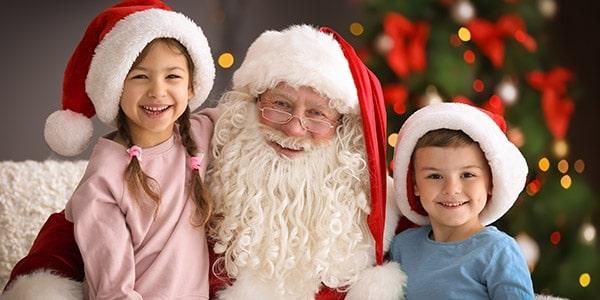 Santa pictures minneapolis