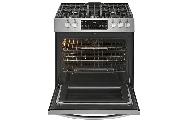 american made ovens