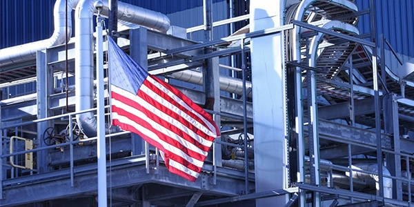 american made ranges